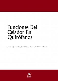 Funciones del celador en quirófanos