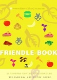 FRIENDLE-BOOK