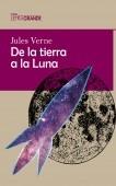 De la tierra a la luna (Edición en letra grande)
