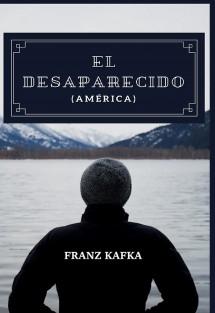 El Desaparecido: (América)