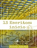 13 escritos: inicio.