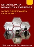 Español para negocios y empresas Modelos de examen USAL esPRO