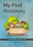 My First Pictionary - Mi primer diccionario - inglés / español