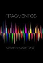 Libro FRAGM3NTOS, autor Constantino Cerdán Torras