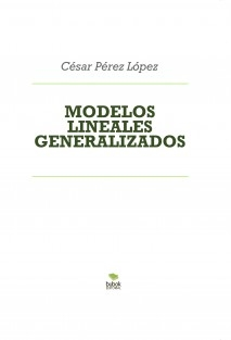 MODELOS LINEALES GENERALIZADOS