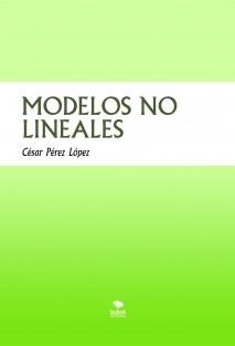 MODELOS NO LINEALES