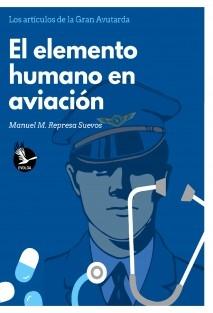 El elemento humano en aviación
