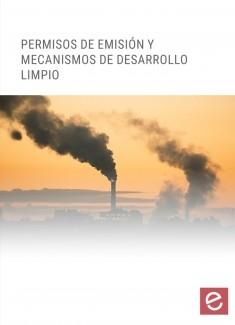 Permisos de emisión y mecanismos de desarrollo limpio