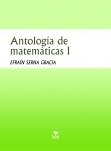 Antología de matemáticas I