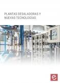 Plantas desaladoras y nuevas tecnologias