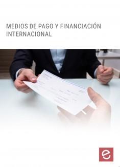 Medios de pago y financiación internacional