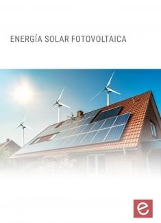 Energía solar fotovoltáica