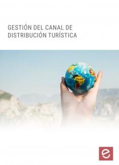 Gestión del canal de distribución turística