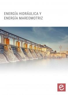 Energía hidráulica y energía mareomotriz
