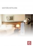 Gestión hotelera