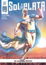 Libro Sol de Plata #01, autor Jonatan Cristian Curcio