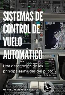 Sistemas de control de vuelo automático