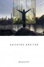 Libro Salvatge Horitzó, autor Vogelfrei CAT
