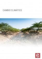 Libro Cambio climático, autor Editorial Elearning