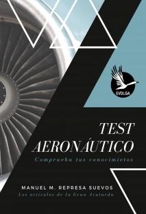 Test sobre conocimientos aeronáuticos