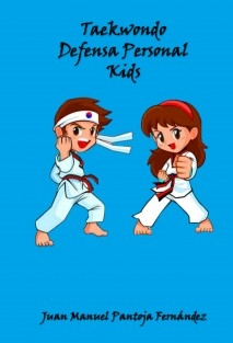 Taekwondo Defensa Personal Kids