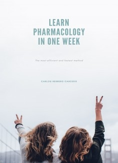 LEARN PHARMACOLOGY IN ONE WEEK