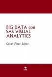 BIG DATA con SAS VISUAL ANALYTICS