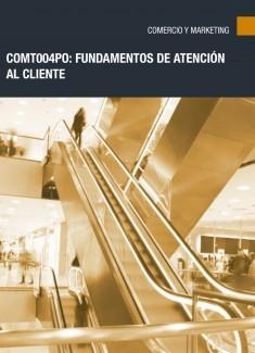COMT004PO - Fundamentos de Atención al Cliente