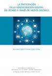 La participación en la Administración General del Estado a través de medios digitales