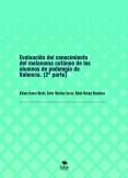 Evaluación del conocimiento del melanoma cutáneo de los alumnos de podología de Valencia. (2ª parte)