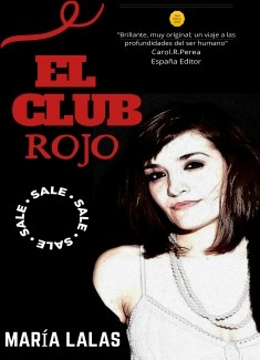 EL CLUB ROJO volumen I