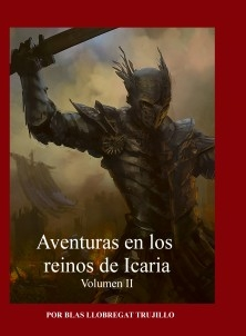 Aventuras en los Reinos de Icaria Vol. 2