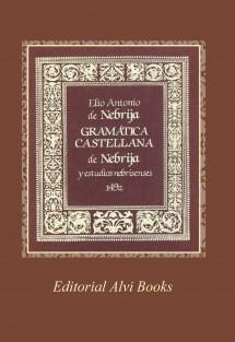 Gramática Castellana de Nebrija