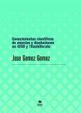 Conocimientos científicos de mezclas y disoluciones en 4ESO y 1Bachillerato