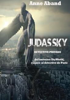 Judas Sky, detective privado