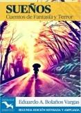 Sueños 1 - Cuentos de fantasía y terror