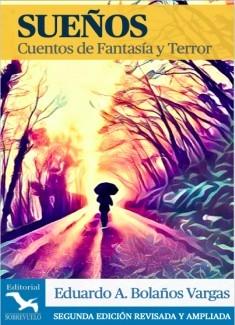 Sueños - Cuentos de fantasía y terror
