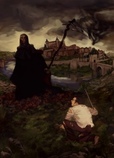 Tierra de las Espadas Rotas: Gnosis.