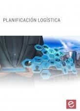Libro Planificación logística, autor Editorial Elearning