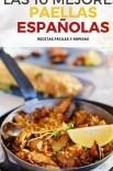 Las 10 Mejores Paellas Españolas