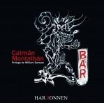Libro BAR, autor Ediciones Harkonnen Books