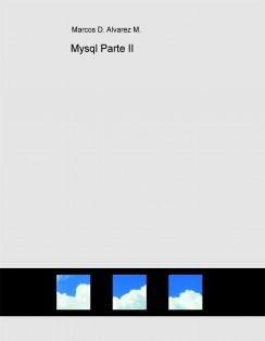 Mysql Parte II