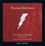 Libro Poemas Eléctricos, autor Ediciones Harkonnen Books