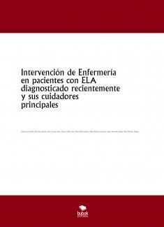 Intervención de Enfermería en pacientes con ELA diagnosticado recientemente y sus cuidadores principales