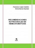 Recomendaciones nutricionales en hemocromatosis