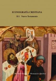 Iconografía cristiana II/1. Nuevo Testamento