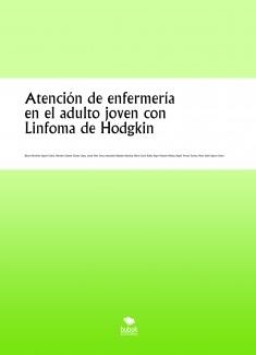 Atención de enfermería en el adulto joven con Linfoma de Hodgkin