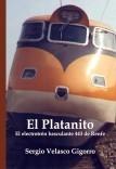 El Platanito. El electrotrén basculante 443 de Renfe