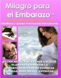 LIBRO MILAGRO PARA EL EMBARAZO PDF GRATIS