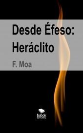 Desde Éfeso: Heráclito